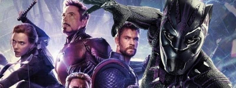 Важного героя «Черной пантеры» вырезали из «Мстителей: Финал»