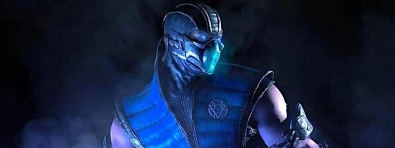 Новый взгляд на фильм Mortal Kombat