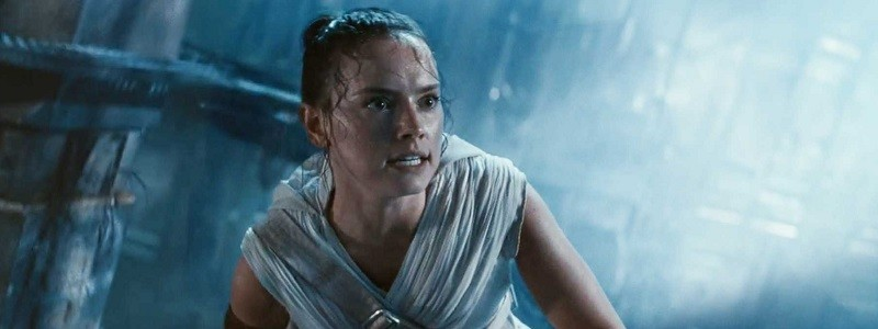 Рей использует Силу в новом ролике «Звездных войн 9»