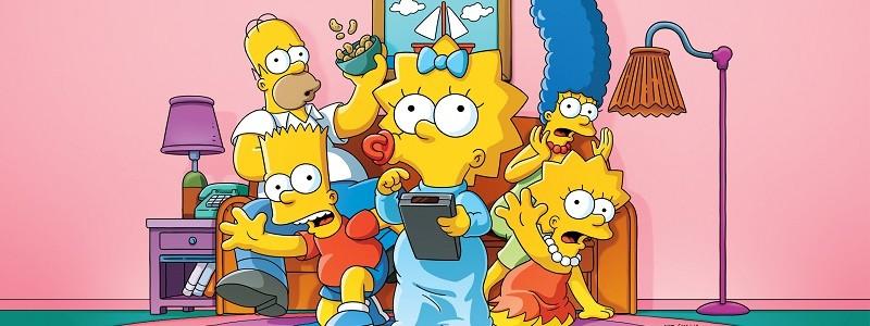 [Обновлено] Сериал «Симпсоны» подходит к концу