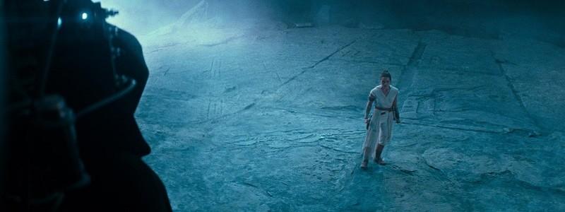 Новая фраза Палпатина в свежем ролике «Звездных войн 9»