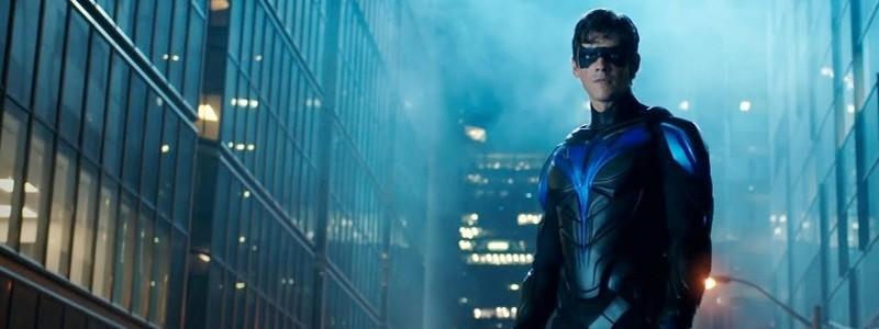 2 сезон «Титанов» от DC закончился большими смертями