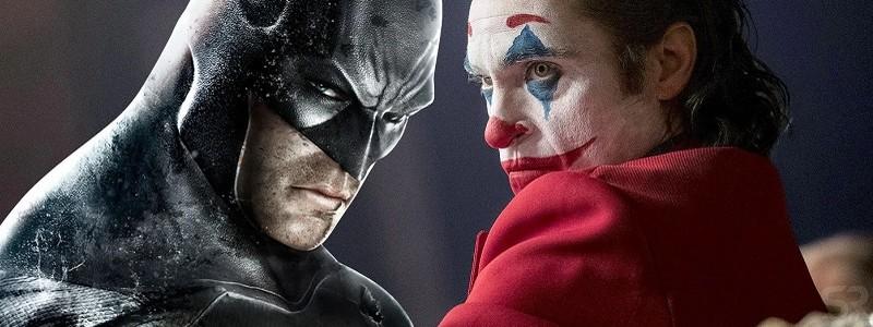 Кто может сыграть Бэтмена в «Джокере 2»