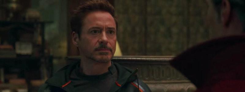 Жуткое существо вырезали из «Мстители: Война бесконечности»