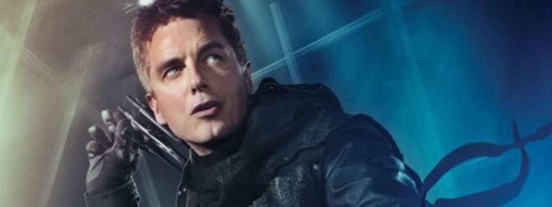 Актер «Стрелы» Джон Барроумэн попал в больницу