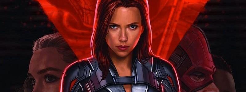 Вышел трейлер фильма «Черная вдова» от Marvel