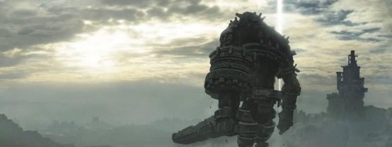 Тизер новой игры для PS5 от создателей Shadow of the Colossus