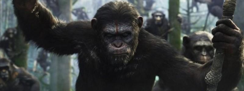 Новая «Планета обезьян» будет «особенной»