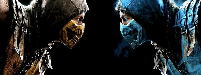 Новый загадочный персонаж появится в фильме Mortal Kombat