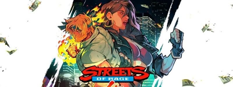Axiom Verge 2 и Streets of Rage 4: анонсы Indie World