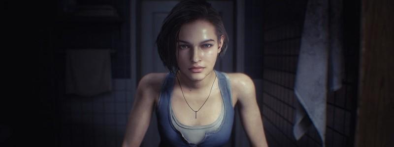 Сравнение графики ремейка Resident Evil 3 с оригиналом