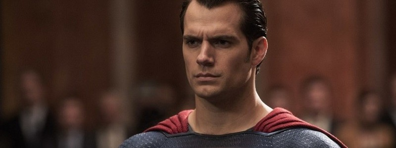 Супермен раскрыл свое имя