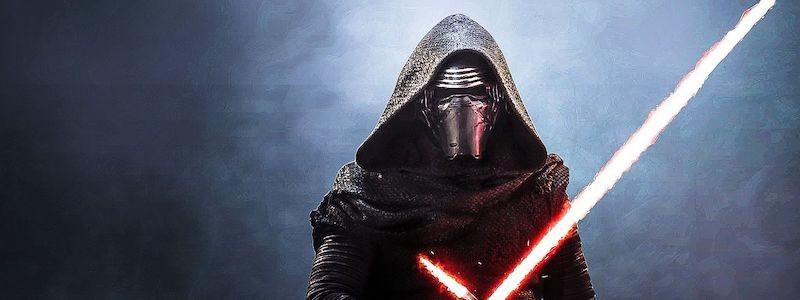 Исполнитель Кайло Рена забыл название «Звездных войн»