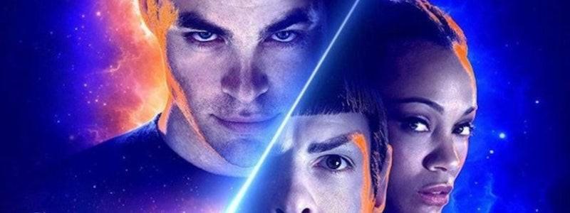 Два фильма «Звездный путь» в разработке
