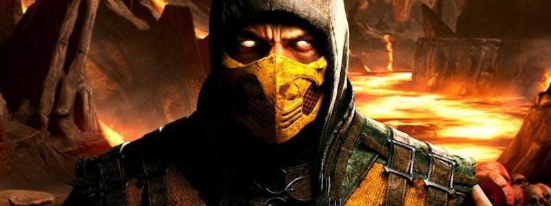 Трогательное сообщение по завершения съемок фильма Mortal Kombat