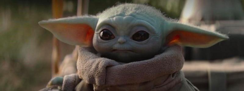 Появился ли Малыш Йода в «Звездных войнах 9»?
