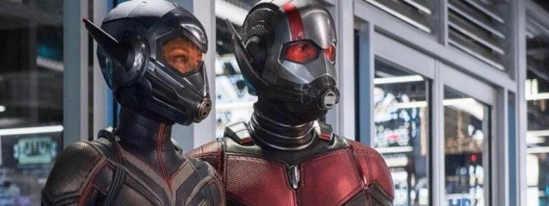Раскрыт злодей фильма «Человек-муравей 3»