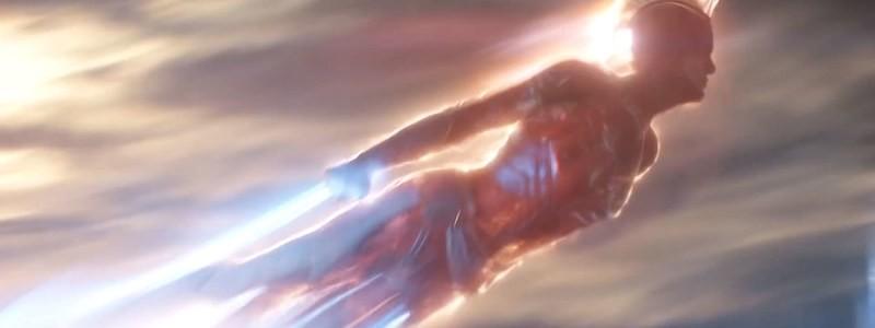 Каким мог быть шлем у Капитана Марвел в «Мстителях: Финал»