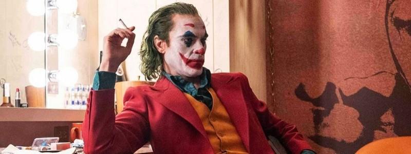 Полный сценарий «Джокера» появился в Сети