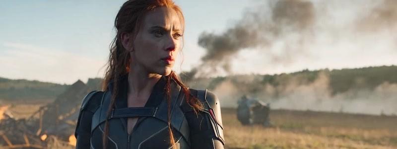 Дата выхода нового трейлера «Черной вдовы» от Marvel