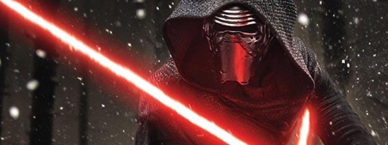Объяснено возвращение маски Кайло Рена в «Звездных войнах 9»