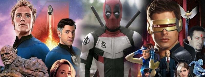 Раскрыто первое появление мутантов в киновселенной Marvel