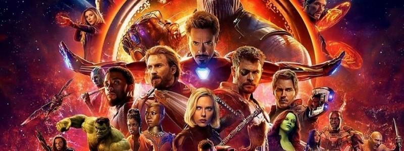 Руководитель студии Marvel назвал любимого героя MCU