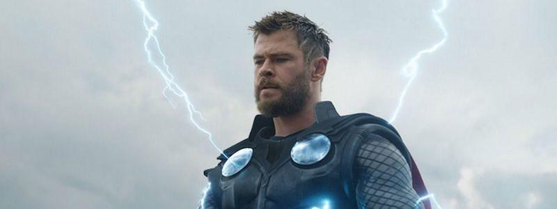 Marvel выбрали злодея для «Тора 4: Любовь и гром»