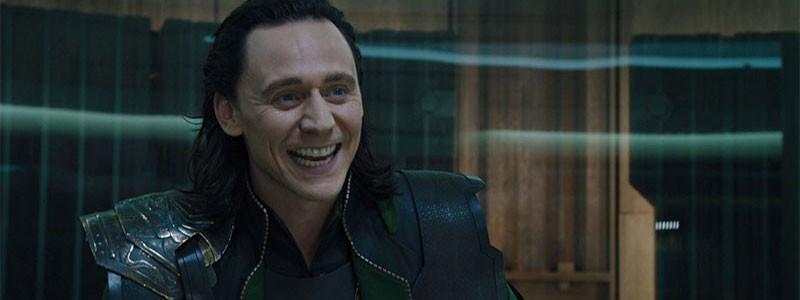 Первый взгляд на Локи из Marvel's Avengers