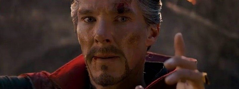 В «Докторе Стрэндже 2: В Мультивселенной безумия» будет два злодея