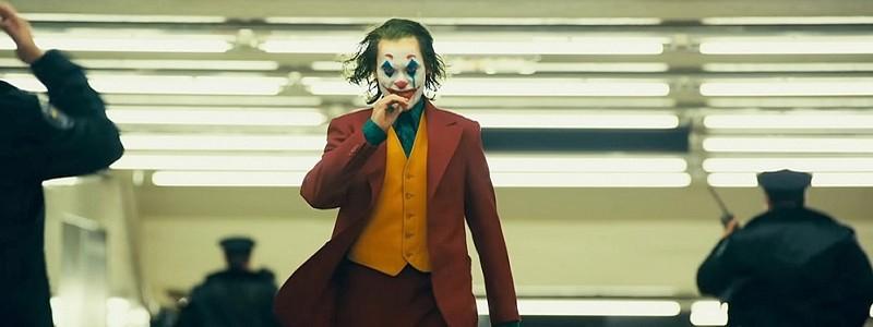 Звезда «Джокера» Хоакин Феникс арестован