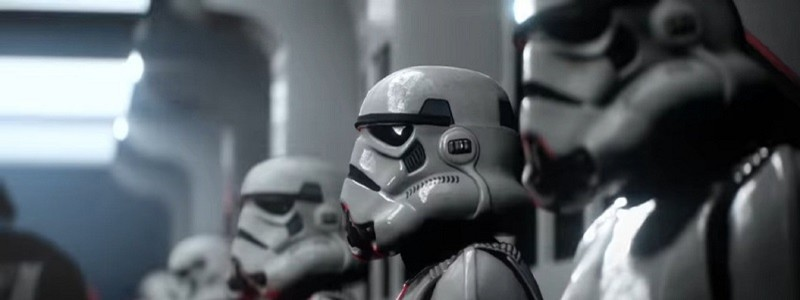 Новую сагу «Звездных войн» начнет видеоигра