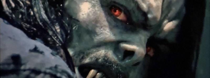 Детали сюжета «Морбиуса» могут разочаровать