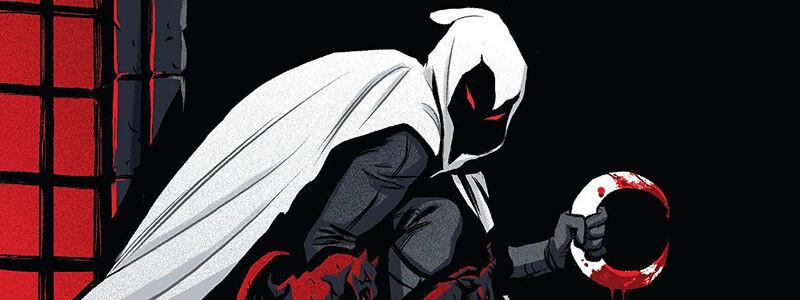 Раскрыто, когда Marvel начнут снимать сериал «Лунный рыцарь»