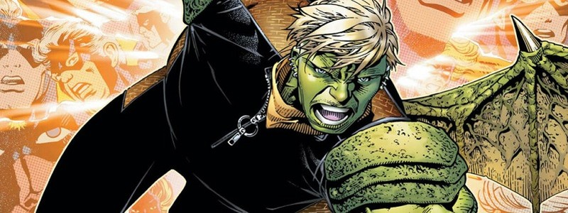 Халклинг появится в киновселенной Marvel: грядут новые Мстители