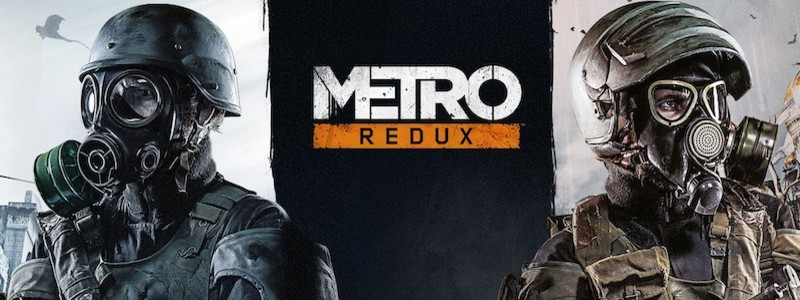 Сборник «Метро 2033: Возвращение» выйдет на Nintendo Switch