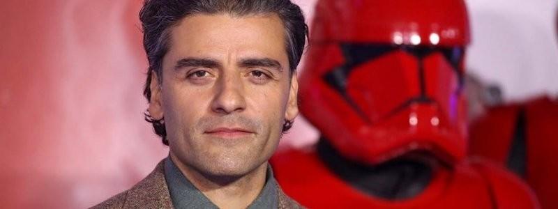 Звезда « Звездных войн» займется фильмом по DC