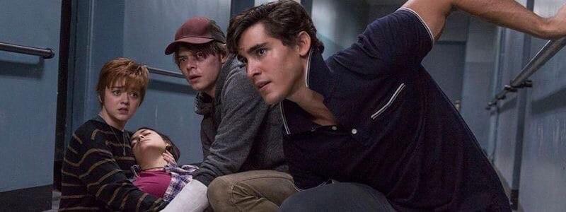 Подтверждена связь «Новых мутантов» с фильмами «Люди Икс»