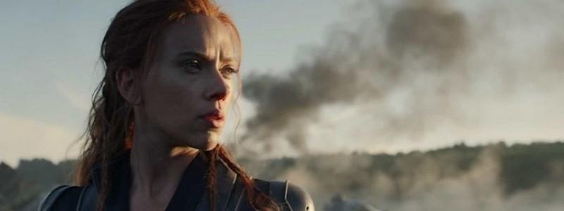 Marvel напомнили, сколько дней осталось до выхода «Черной вдовы»