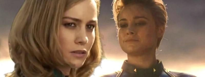 Как будет выглядеть Кэрол Дэнверс в «Капитане Марвел 2»