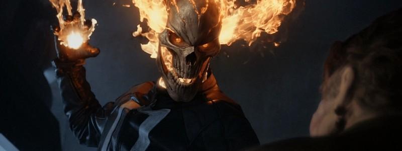 Актер о будущем Призрачного гонщика в киновселенной Marvel