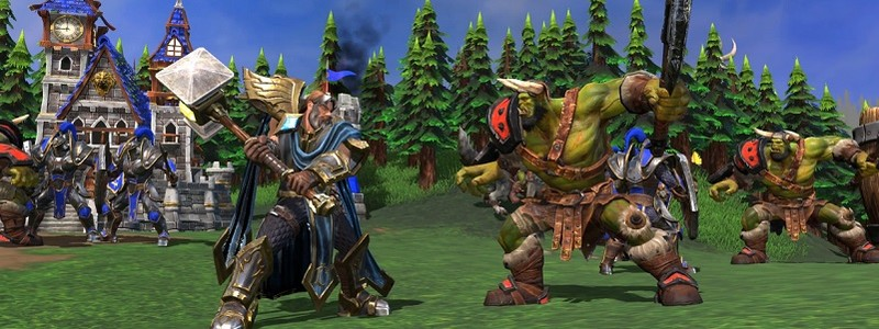 Системные требования Warcraft 3 Reforged. У вас пойдет?