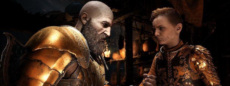God of War может стать сериалом на Netflix