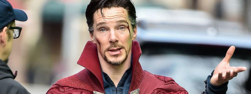 «Доктор Стрэндж 2» представит долгожданного персонажа Marvel