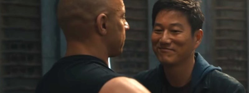 Раскрыто, почему Сон Кан вернется в «Форсаже 9»