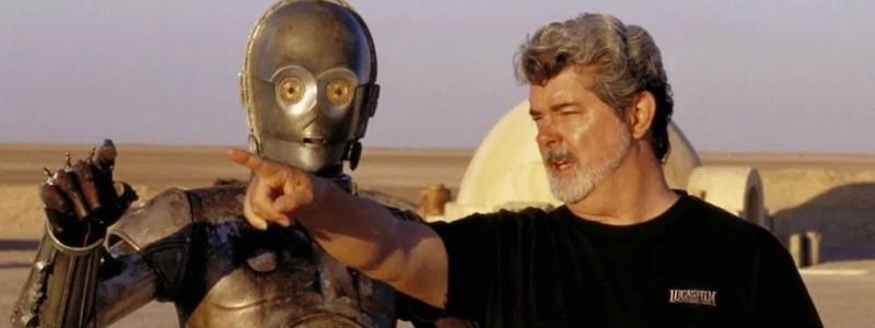 Камео Джорджа Лукаса есть в «Звездных войнах 9: Скайуокер. Восход»