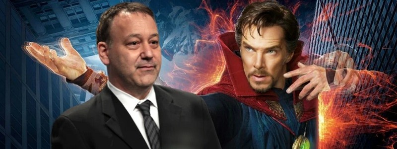 Сэм Рэйми хотел снять фильм киновселенной Marvel уже давно