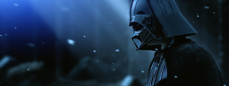 Новая история про Дарта Вейдера шокирует фанатов «Звездных войн»