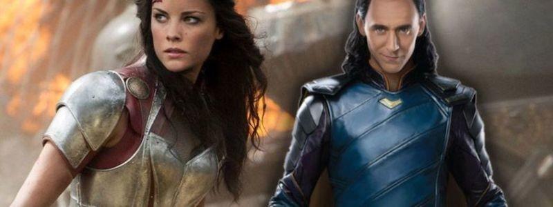Тизер возвращения Леди Сиф в киновселенной Marvel
