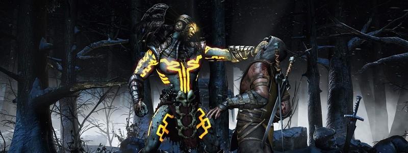 Тизер фильма Mortal Kombat намекает на жестокость